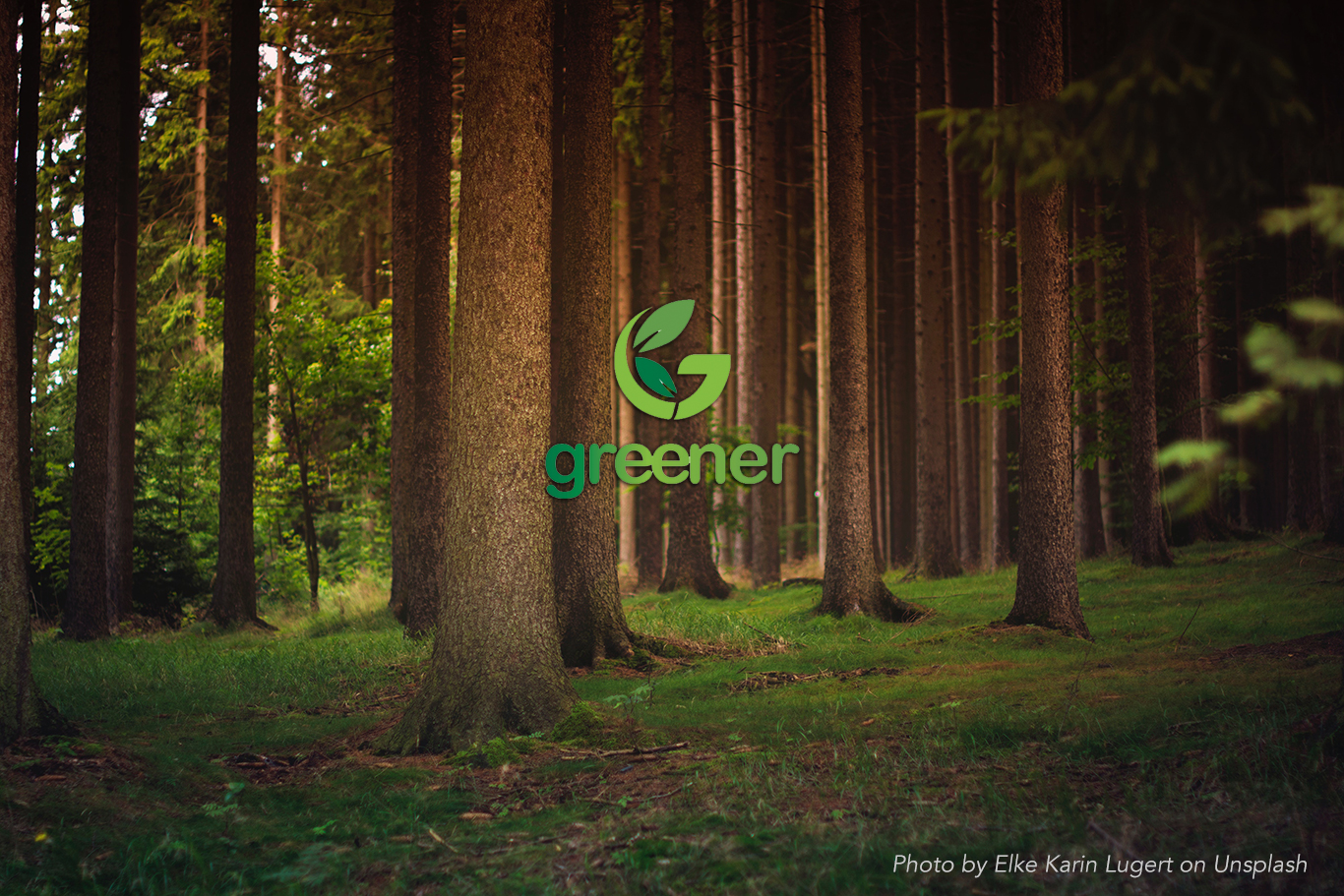 Greener, protection of land and water from chemical contaminants