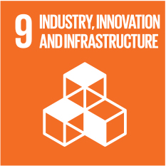 SDG-UN-Industry, Innovation, Infraestructure