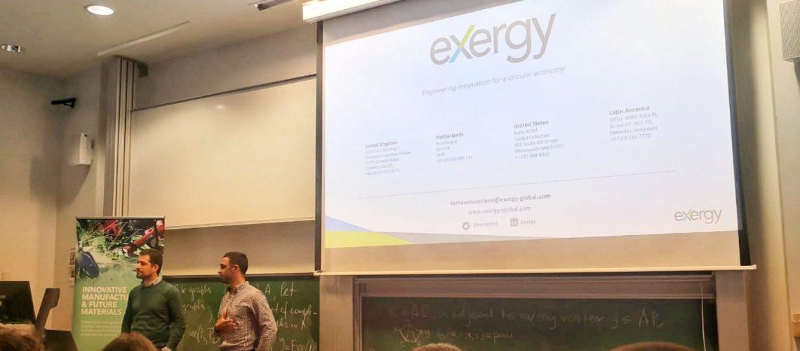 CE Event Exergy5