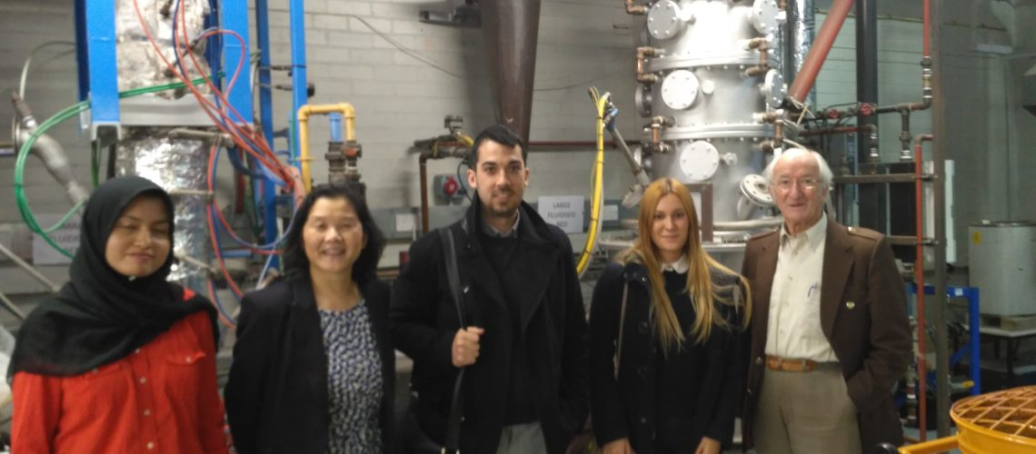 Exergy-meets-Sheffield- University-for-collaboration-pyrolysis-area