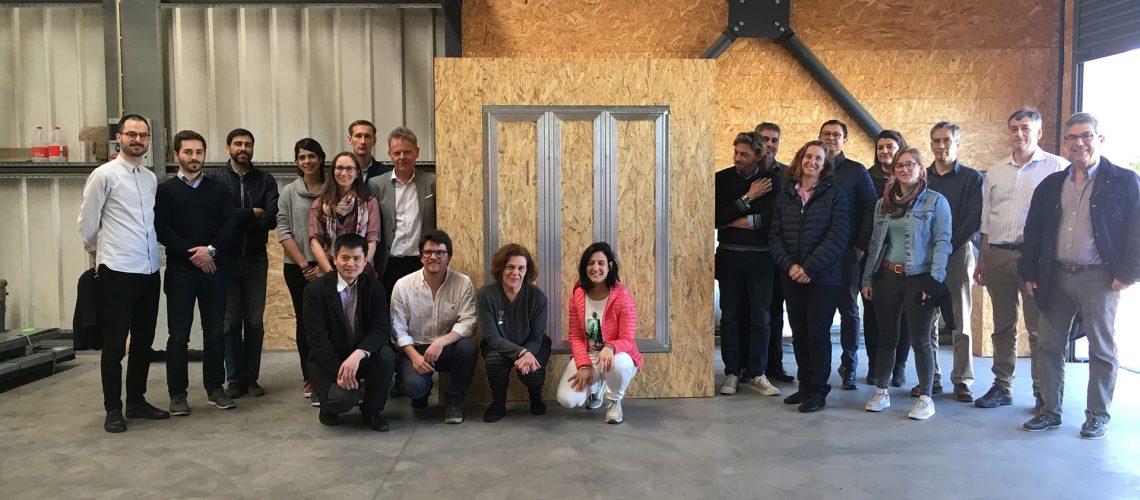 Green Instruct Consortium Members Meeting